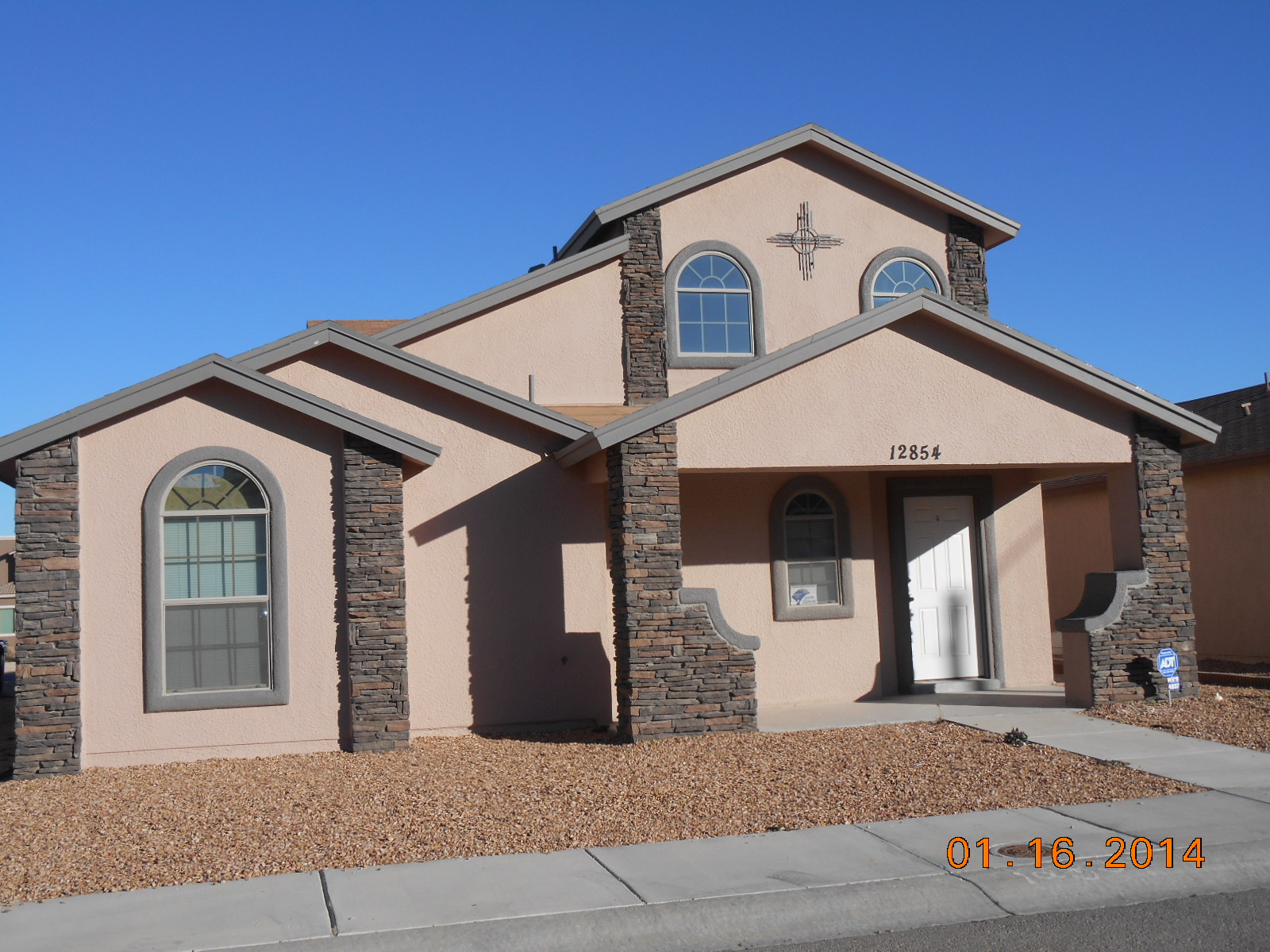 Picture for: 12854 HUECO HILL